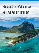 South Africa & Mauritius