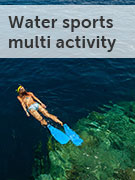 Water Sports Multi Activity