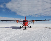 South Pole fly-ins