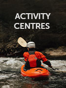Activity centres