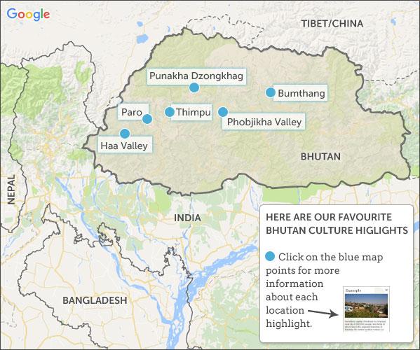 Where to go Bhutan culture Helping Dreamers Do