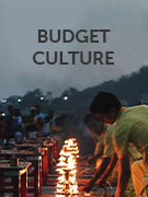 Budget culture travel guide