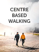 Centre based walking