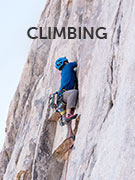 Climbing travel guide
