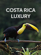 Costa Rica luxury