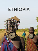 Ethiopia travel guide