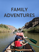 Family adventures travel guide
