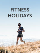 Fitness holidays