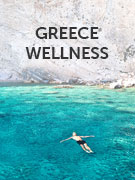 Greece wellness
