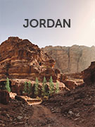 Jordan travel guide