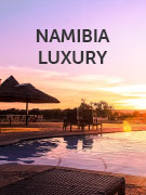 Namibia luxury