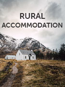 Rural accommodation