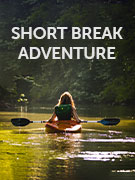 Short break adventure