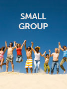 Small group travel guide