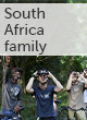 South Africa family