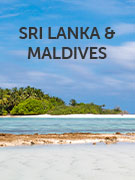 Sri Lanka & Maldives
