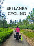 Sri Lanka cycling