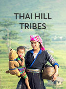 Thai hill tribes