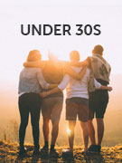 Under 30s travel guide