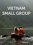 Vietnam small group