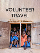 Volunteer travel travel guide