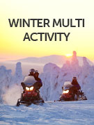 Winter multi activity