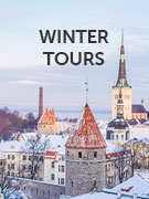 Winter tours
