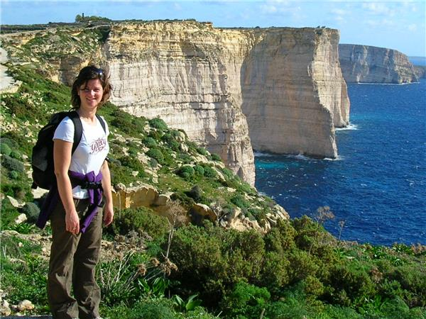 Gozo walking holiday, Malta