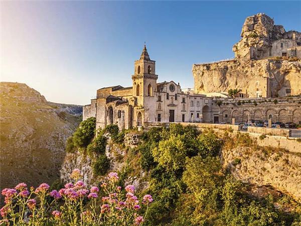Puglia and Basilicata walking holiday in Italy