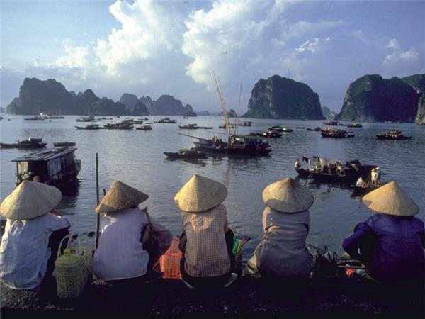 Vietnam adventure holiday