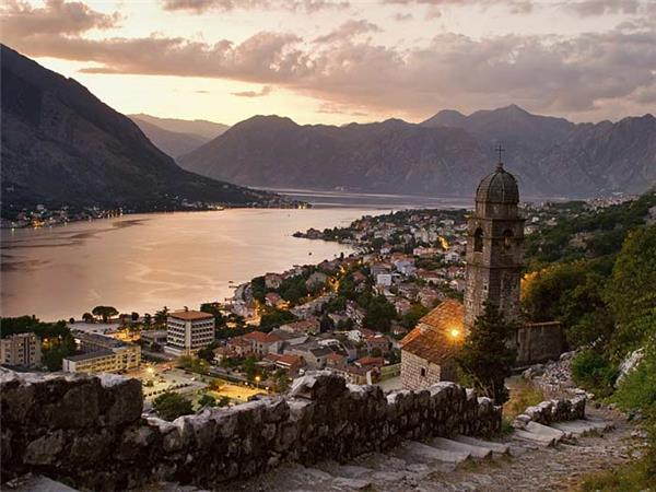 Holiday to Montenegro and Bosnia-Herzegovina
