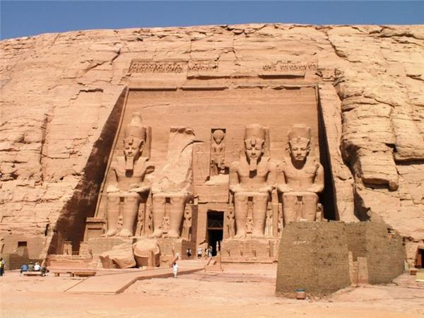 Egyptian highlights tour