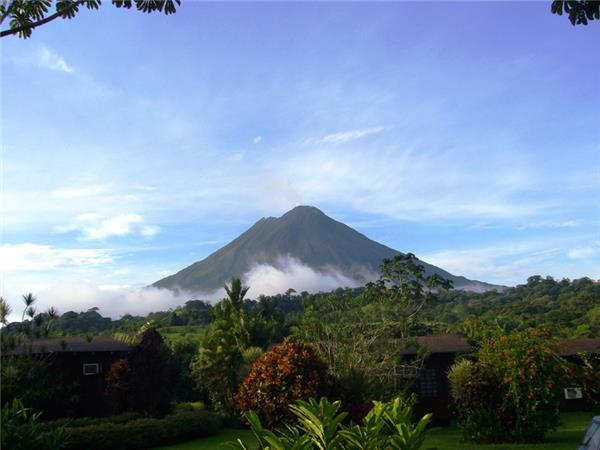 Costa Rica adventure activity holiday