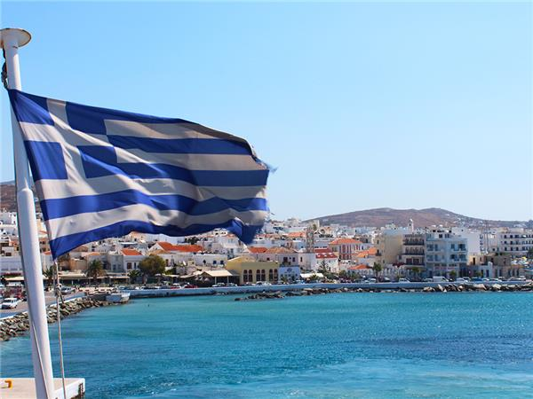 Cyclades Islands sailing holiday, Greece