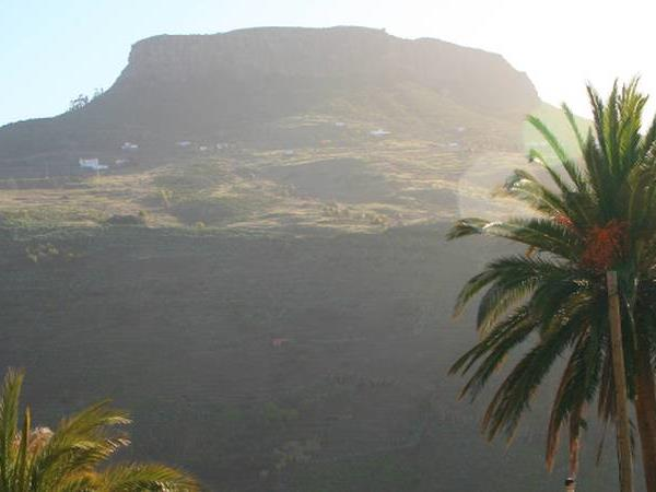 La Gomera self guided walking, Canary Islands