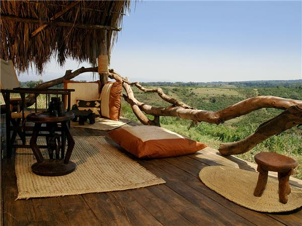Tanzania safari holiday, small group