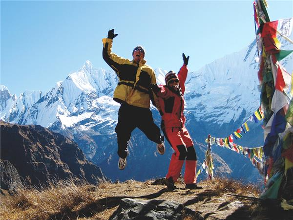 Image result for Everest Base Camp Trek Best Season