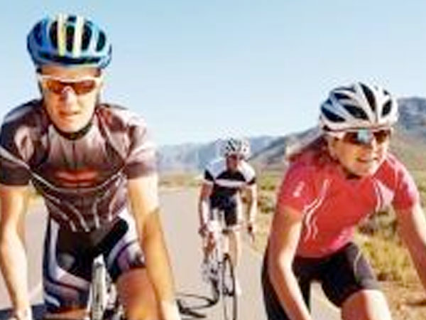 Catalonia guided road cycling tour, Spain