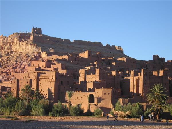 Highlights of Morocco holiday
