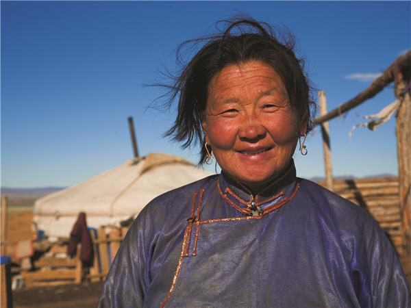 Gobi Desert explorer tour in Mongolia