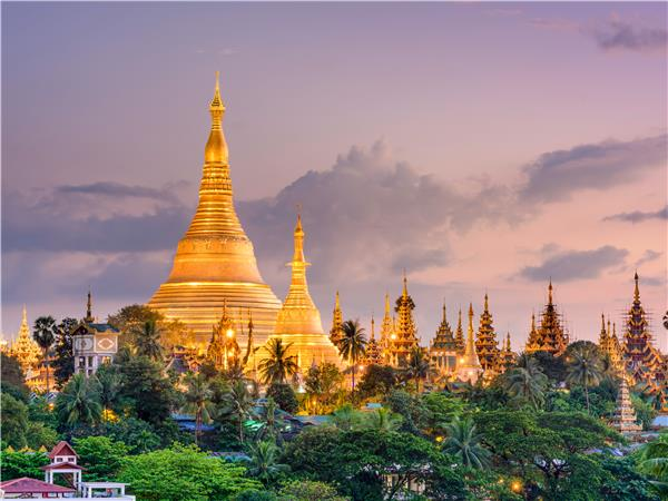 Myanmar and Yunnan holiday