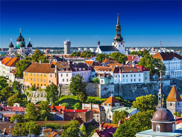 Estonia, Latvia and Lithuania walking holiday