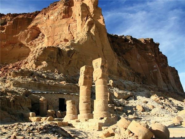 Sudan tours, highlights of Ancient Nubia