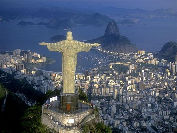 Rio Carnival small group tour