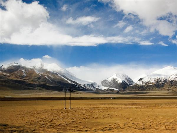 Tibet holiday