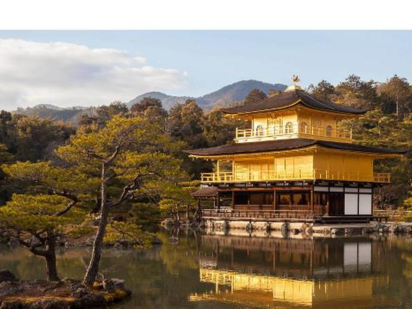 Walking tours to Japan