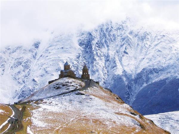 Armenia, Azerbaijan and Georgia tour