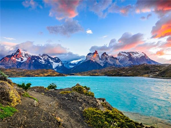 Adventure holiday in Patagonia