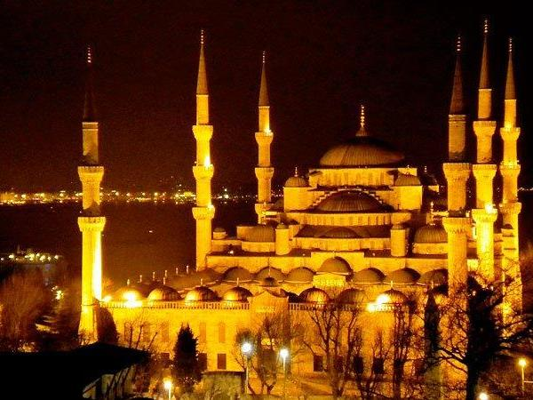 Small group tour of Turkey