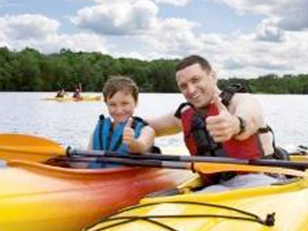 Catalan family activity holiday, Spain